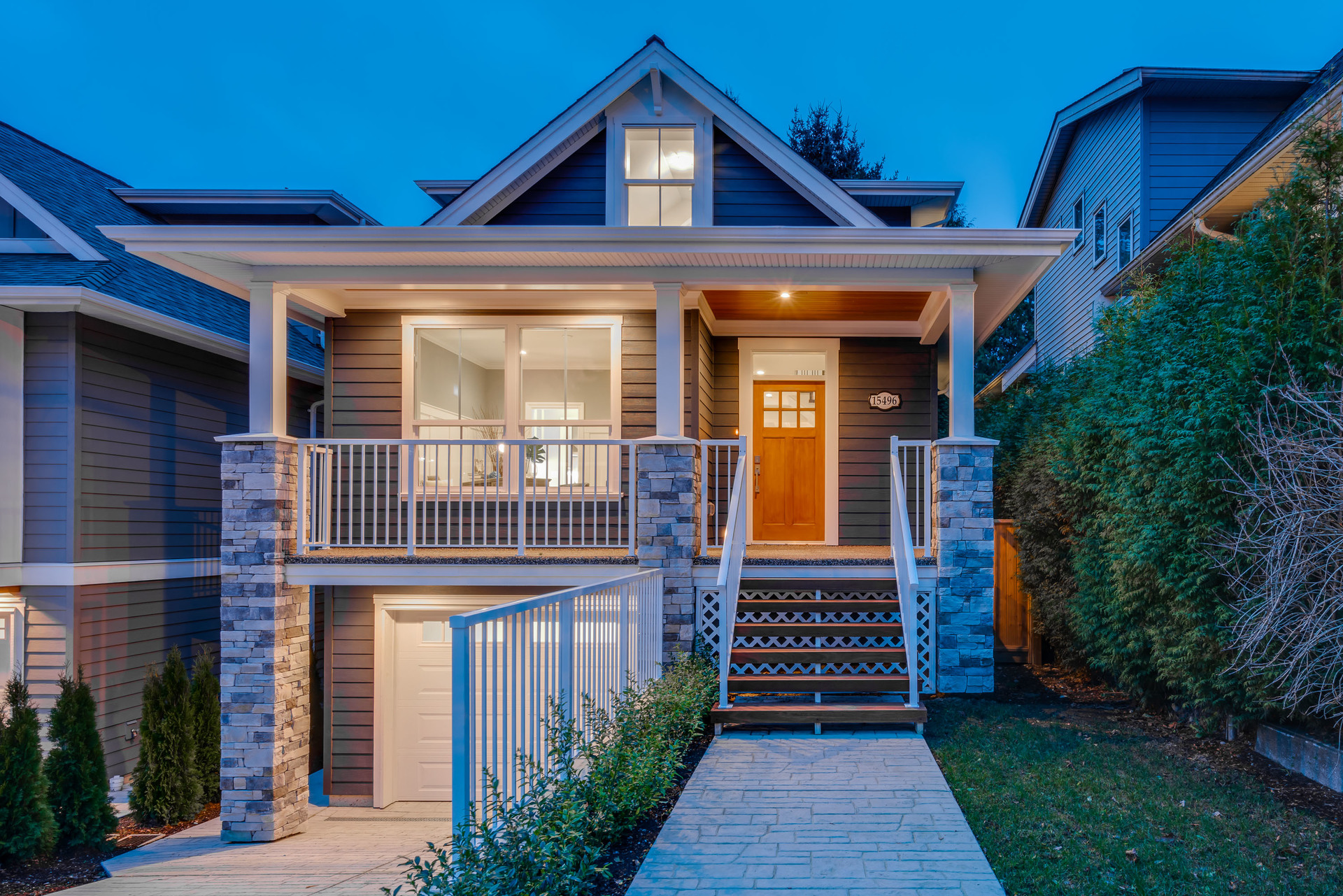 15496 Russell Avenue, White Rock, South Surrey White Rock