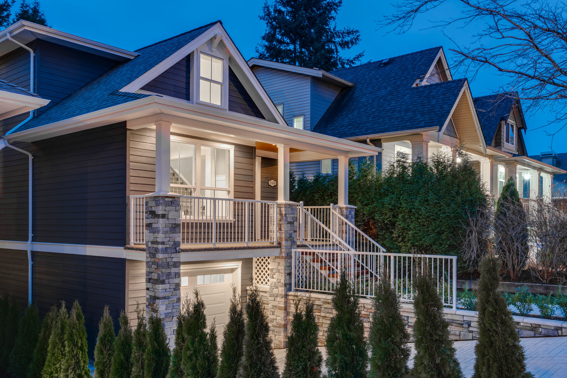15496 Russell Avenue, White Rock, South Surrey White Rock 1