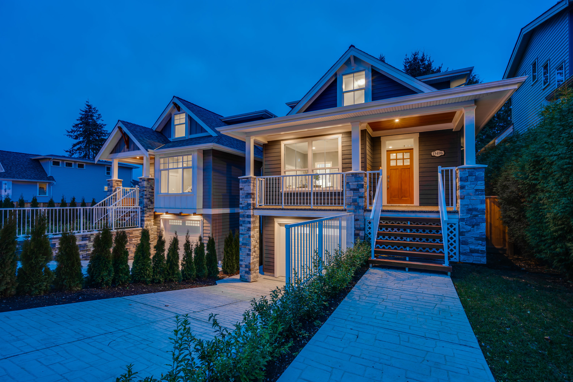 15496 Russell Avenue, White Rock, South Surrey White Rock 3