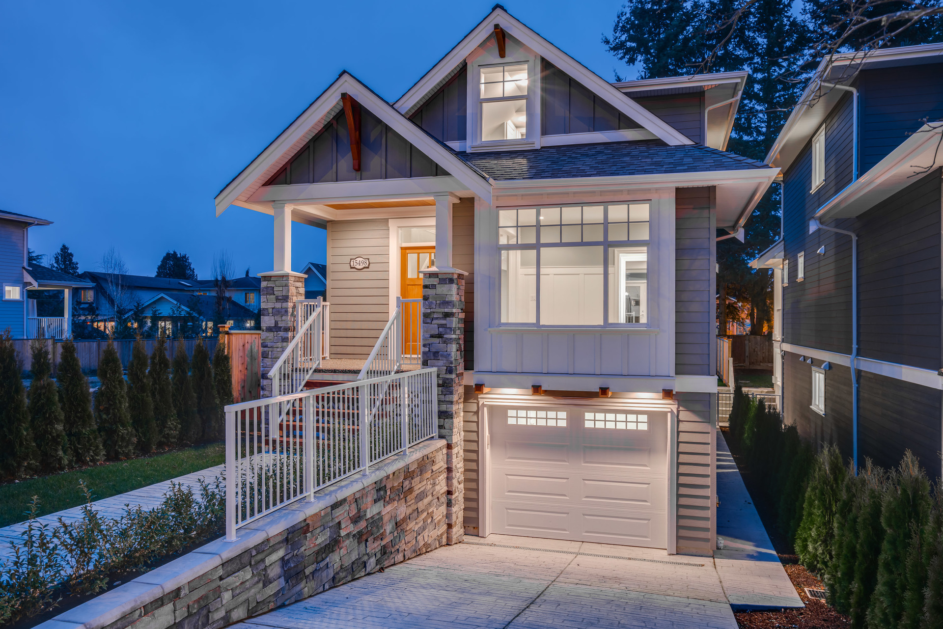 15498 Russell Avenue, White Rock, South Surrey White Rock 1