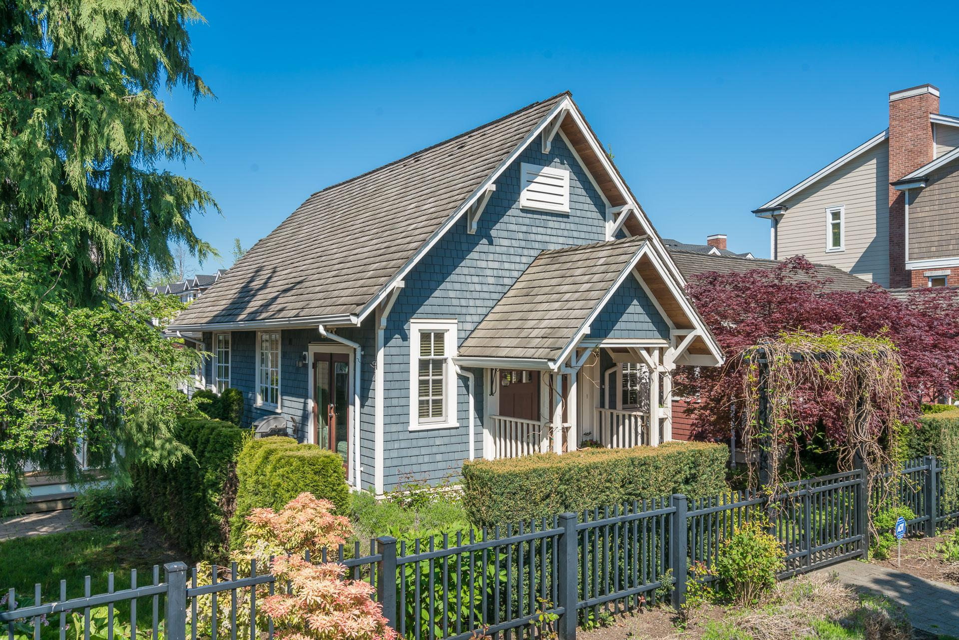 66 - 20738 84 Avenue, Willoughby Heights, Langley