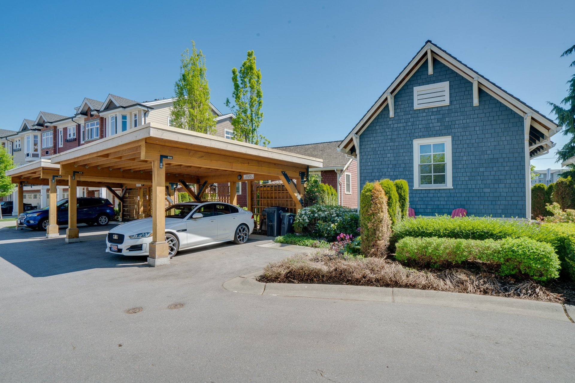 66 - 20738 84 Avenue, Willoughby Heights, Langley 1
