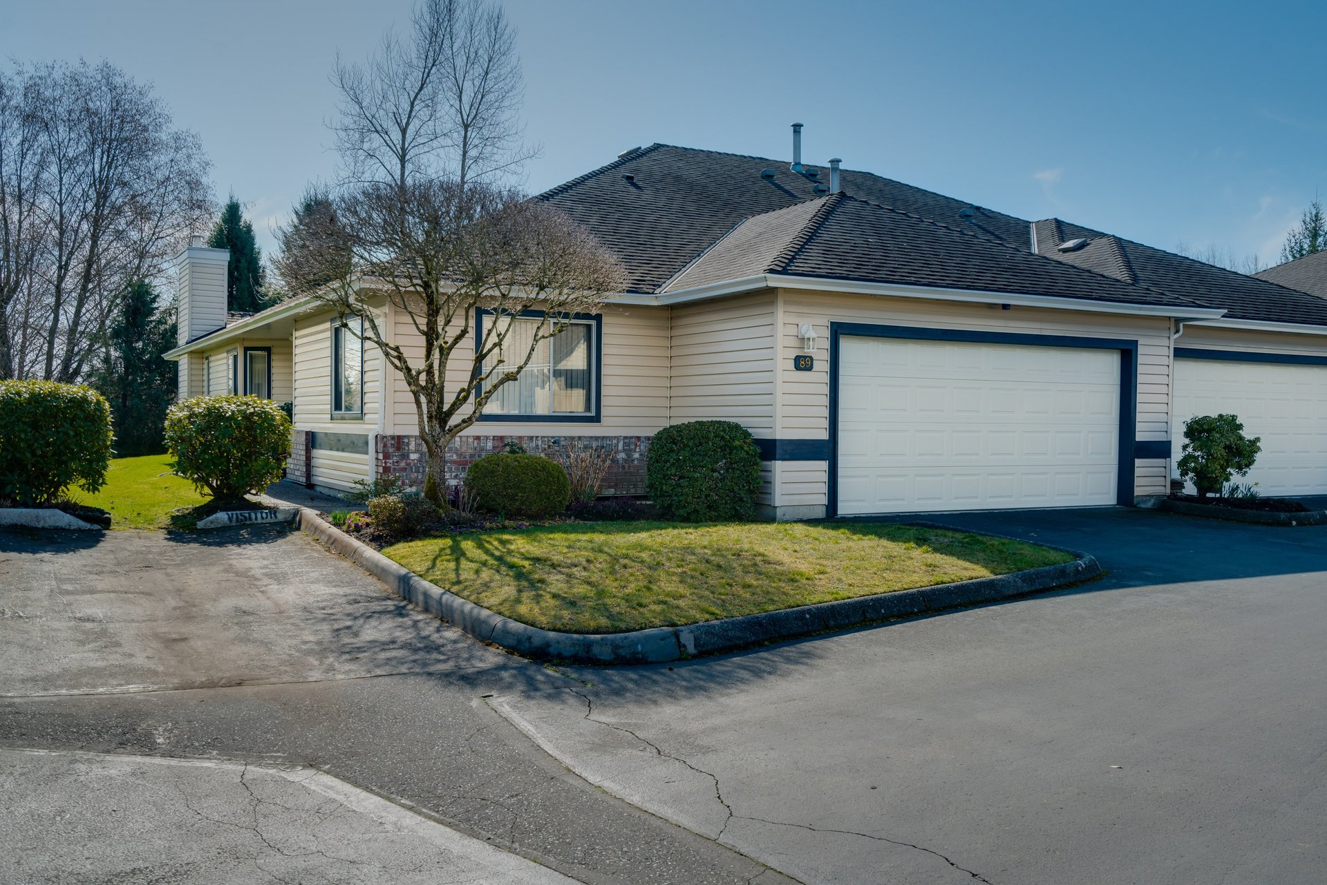 89 - 5550 Langley Bypass Street, Langley City, Langley 1