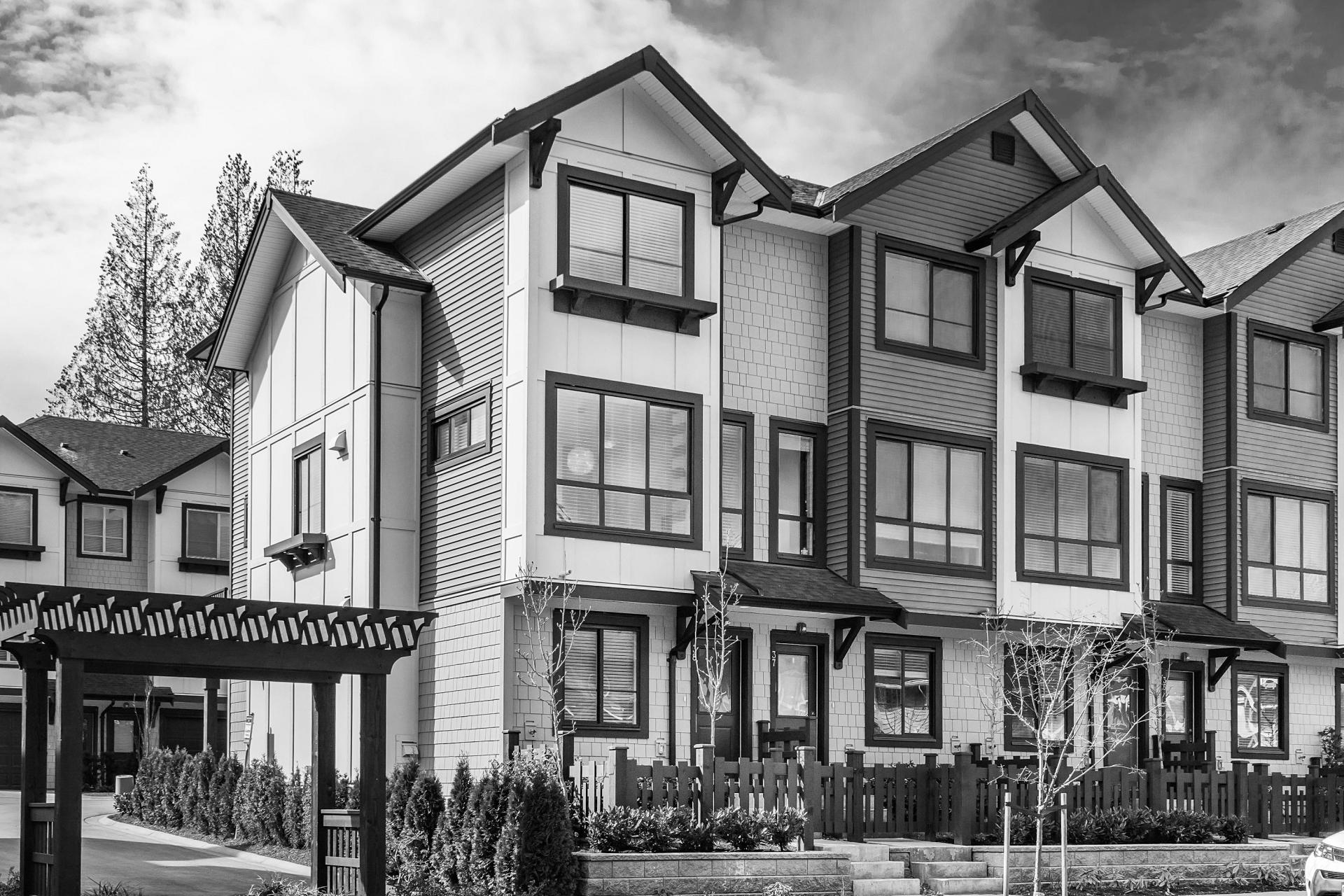 38 - 8570 204 Street, Willoughby Heights, Langley 2