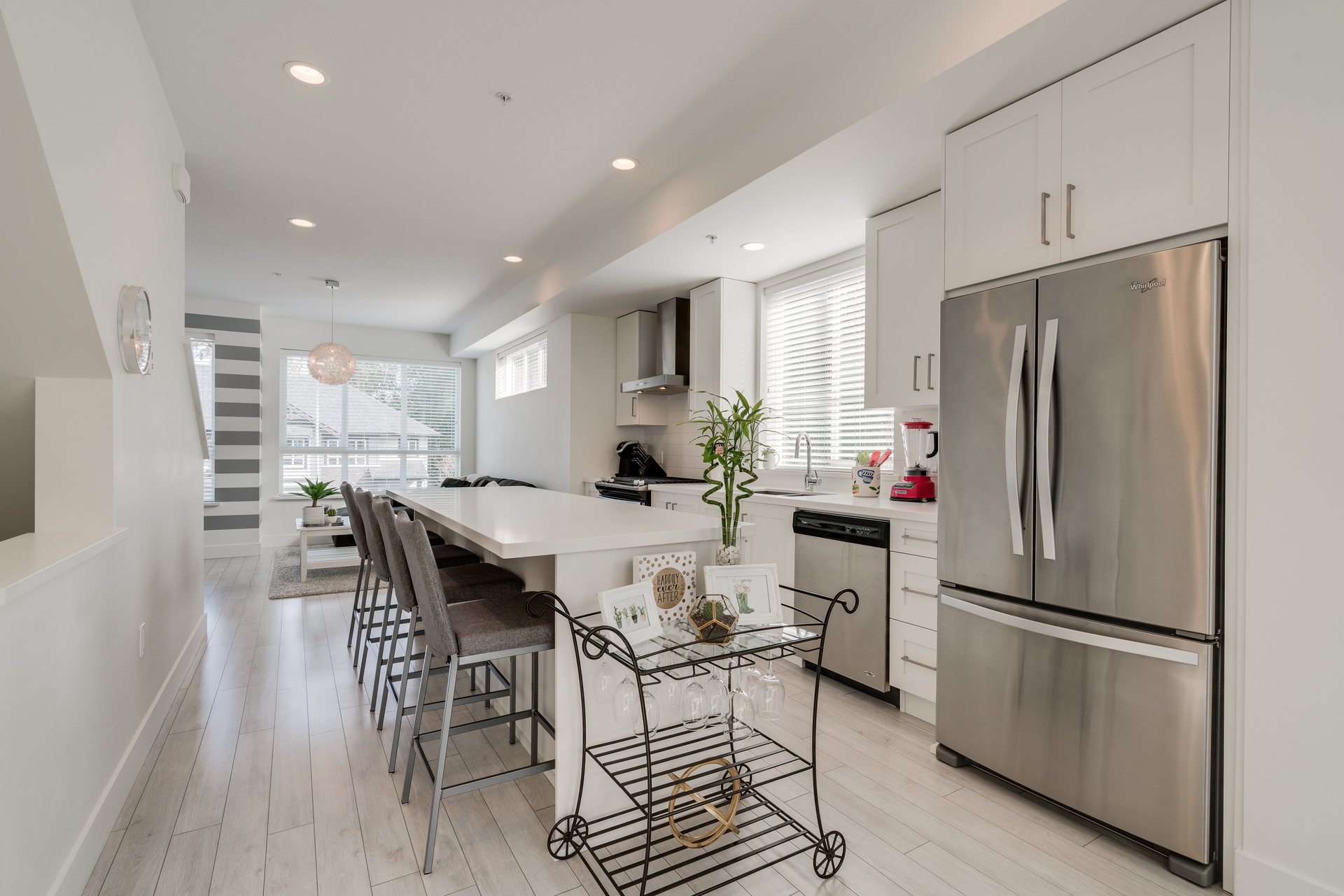 38 - 8570 204 Street, Willoughby Heights, Langley 1