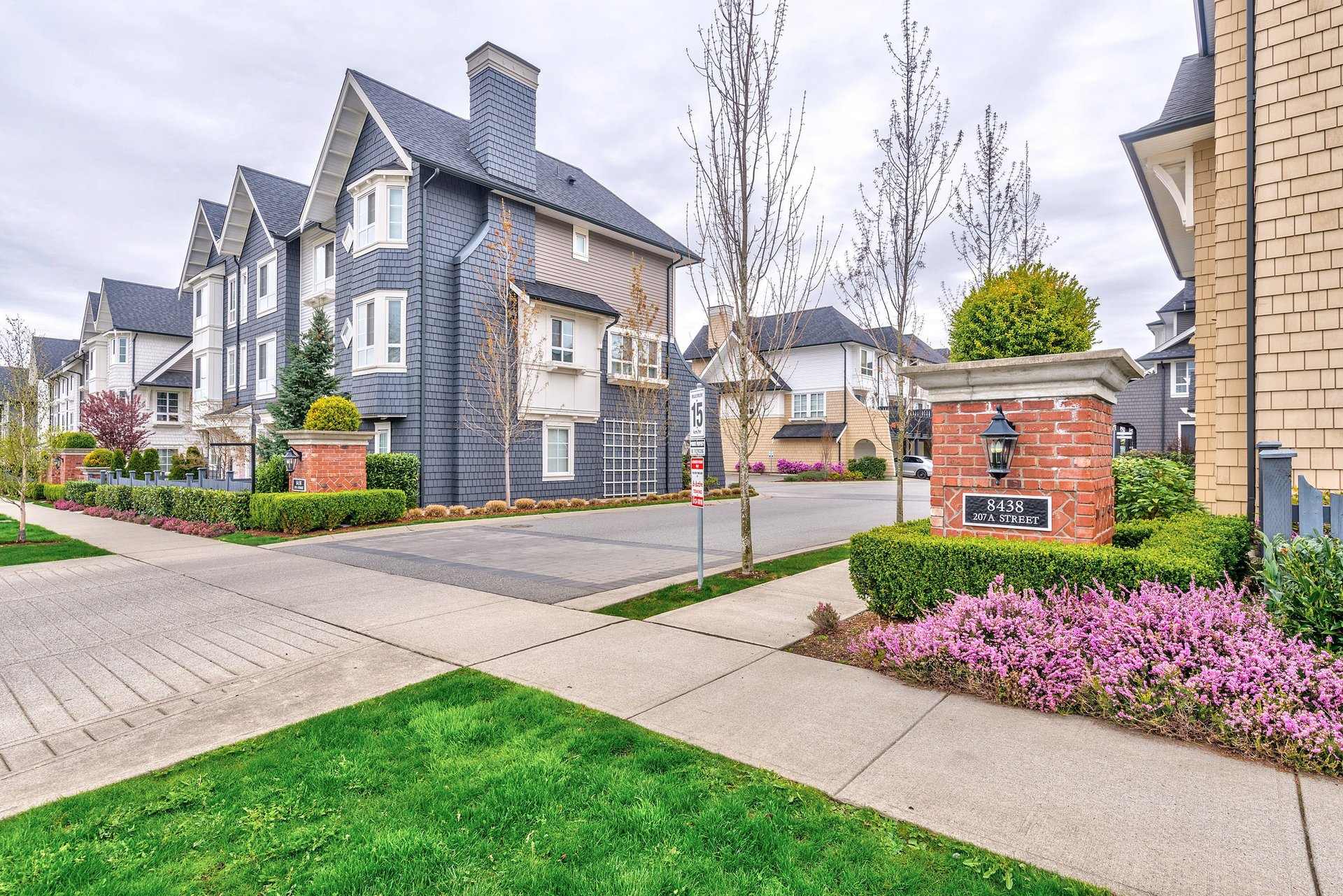 43 - 8438 207a Street, Willoughby Heights, Langley
