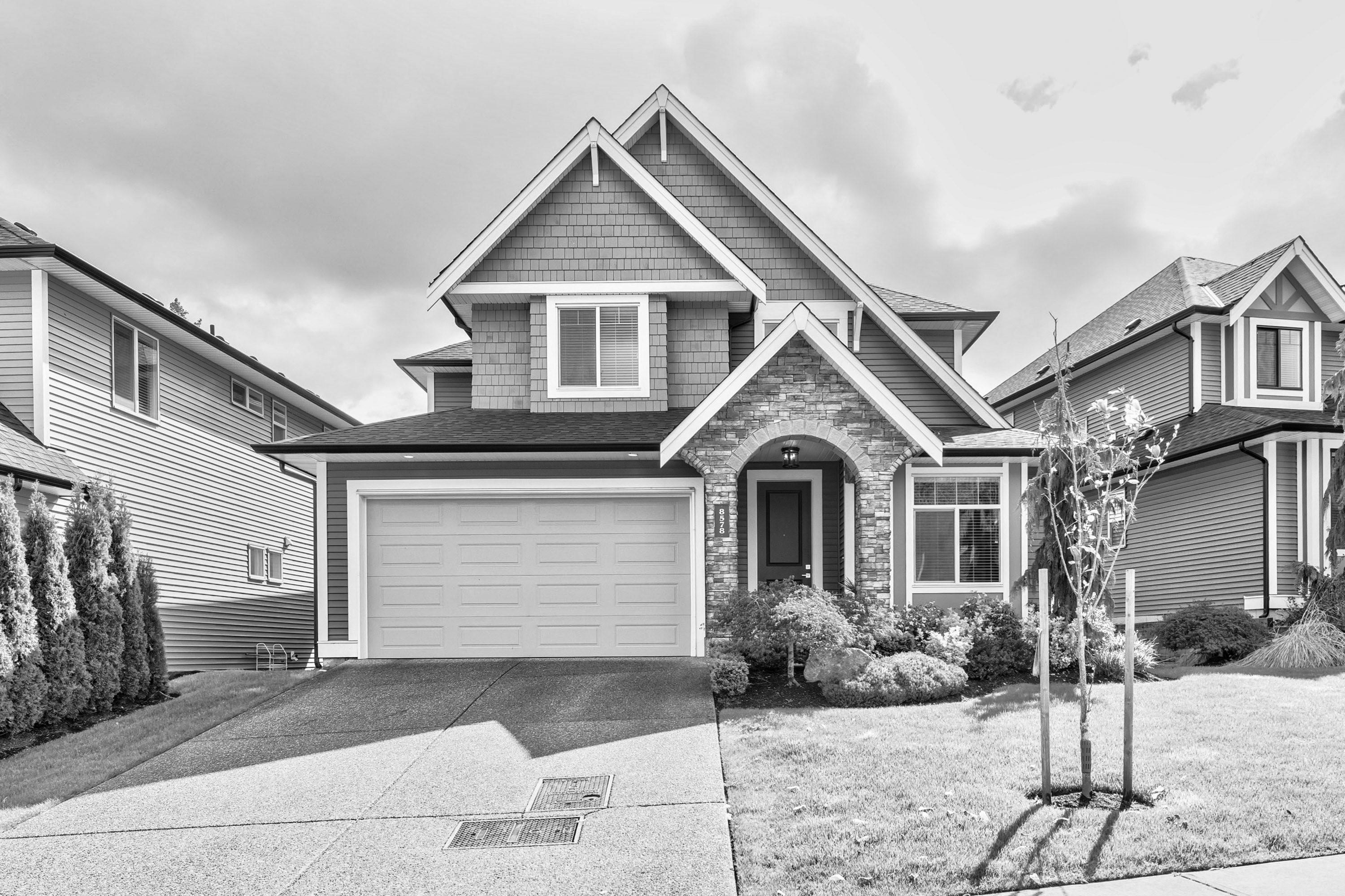 8578 205b Street, Willoughby Heights, Langley 3