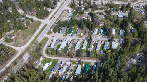 aerial-17-of-17 at 5 Highway 97a, Out of Town