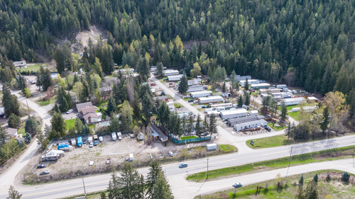 aerial-2-of-17 at 5 Highway 97a, Out of Town