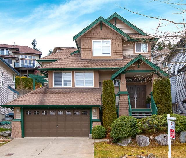 31 Greenleaf Drive, Heritage Woods PM, Port Moody 2