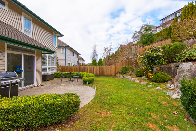 043 at 31 Greenleaf Drive, Heritage Woods PM, Port Moody