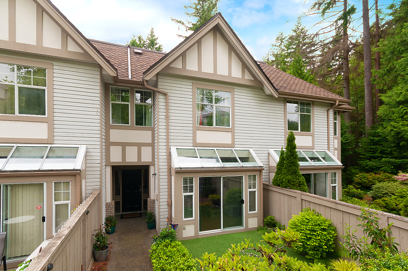 001 at 19 - 1 Aspenwood Drive, Heritage Woods PM, Port Moody