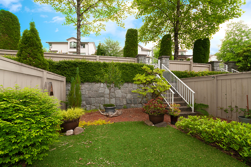 003 at 19 - 1 Aspenwood Drive, Heritage Woods PM, Port Moody