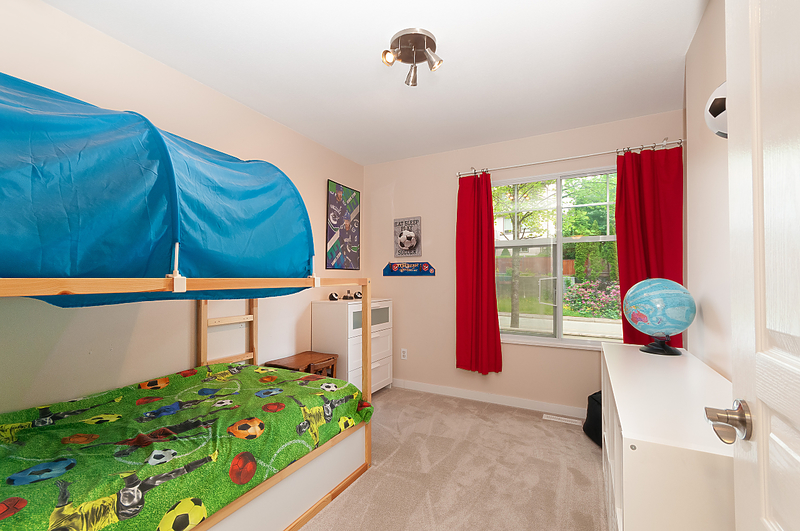 035 at 19 - 1 Aspenwood Drive, Heritage Woods PM, Port Moody