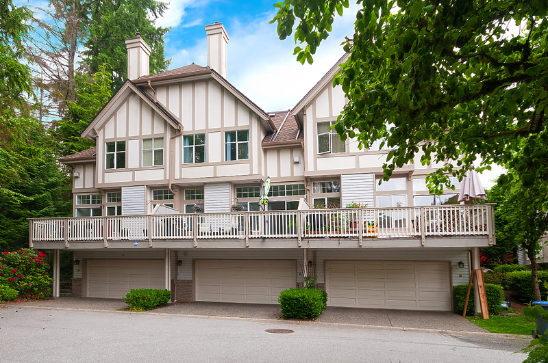 042 at 19 - 1 Aspenwood Drive, Heritage Woods PM, Port Moody