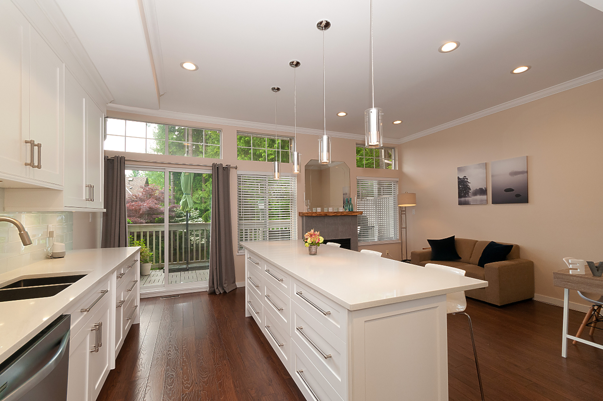 024 at 19 - 1 Aspenwood Drive, Heritage Woods PM, Port Moody