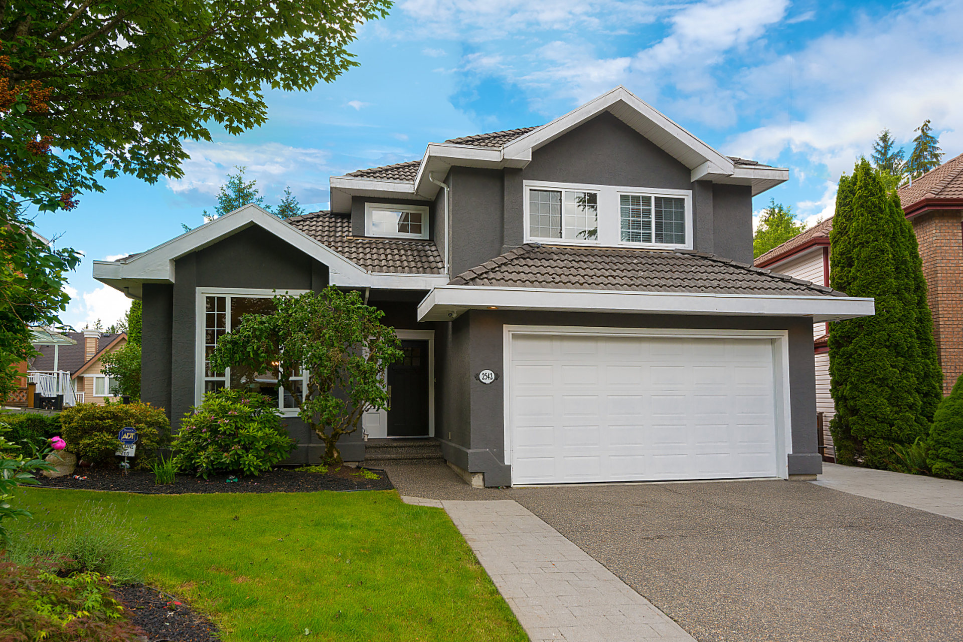 001 at 2542 Sapphire Place, Westwood Plateau, Coquitlam