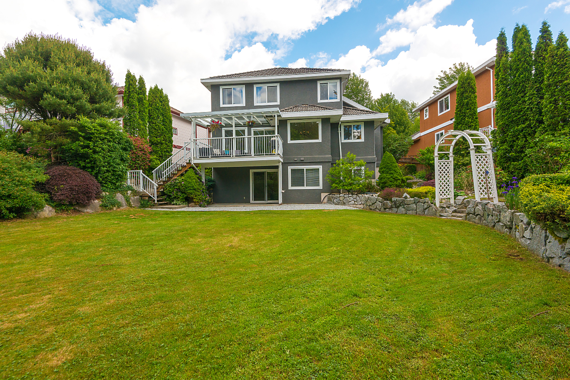 040 at 2542 Sapphire Place, Westwood Plateau, Coquitlam