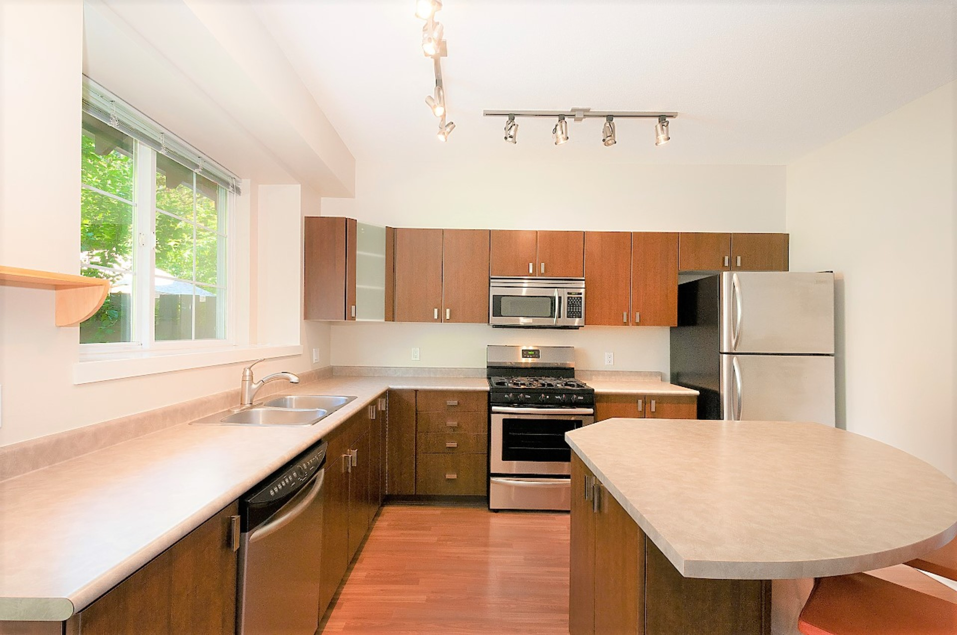 19-image-kitchen-light at 84 - 2200 Panorama, Heritage Woods PM, Port Moody