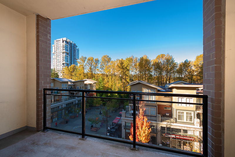 009 at 410 - 121 Brew Street, Port Moody Centre, Port Moody