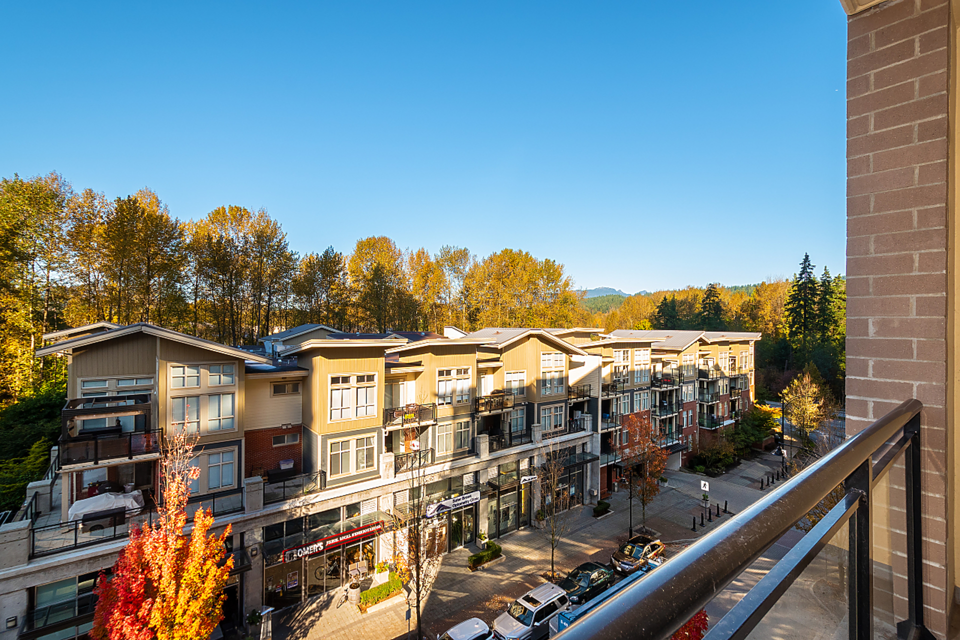011 at 410 - 121 Brew Street, Port Moody Centre, Port Moody