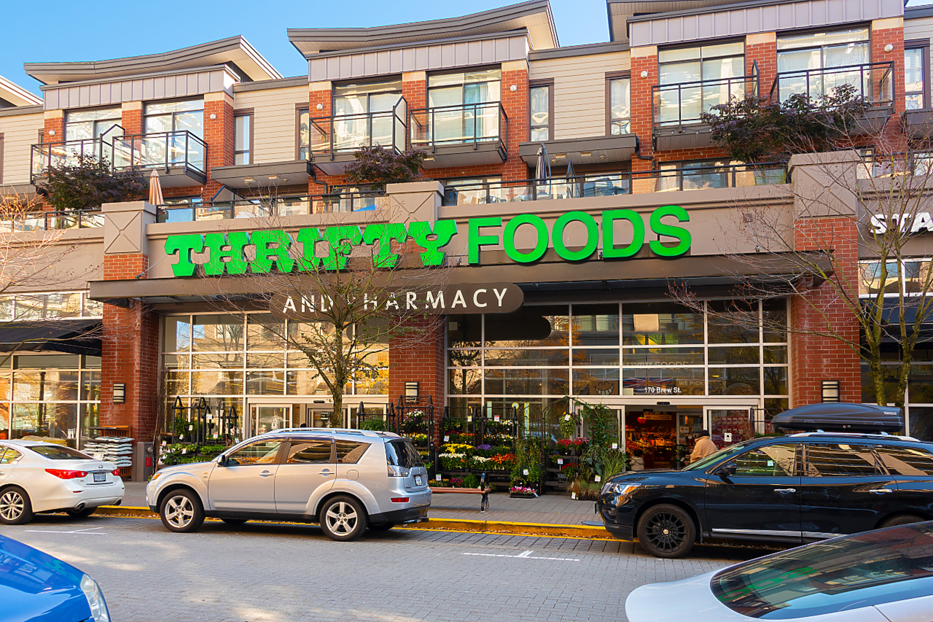 031 at 410 - 121 Brew Street, Port Moody Centre, Port Moody