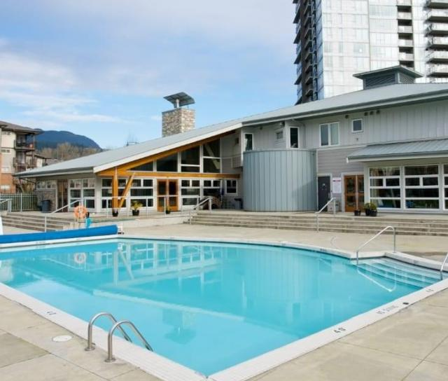 104 - 400 Klahanie Drive, Port Moody Centre, Port Moody 2