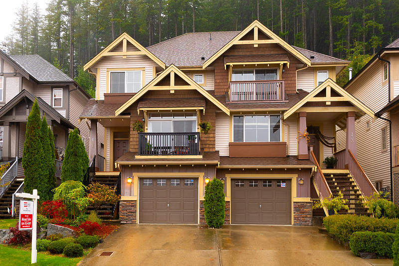 001 at 131 Fernway, Heritage Woods PM, Port Moody
