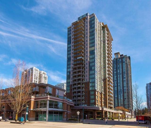 1507 - 1155 The High Street, North Coquitlam, Coquitlam 3