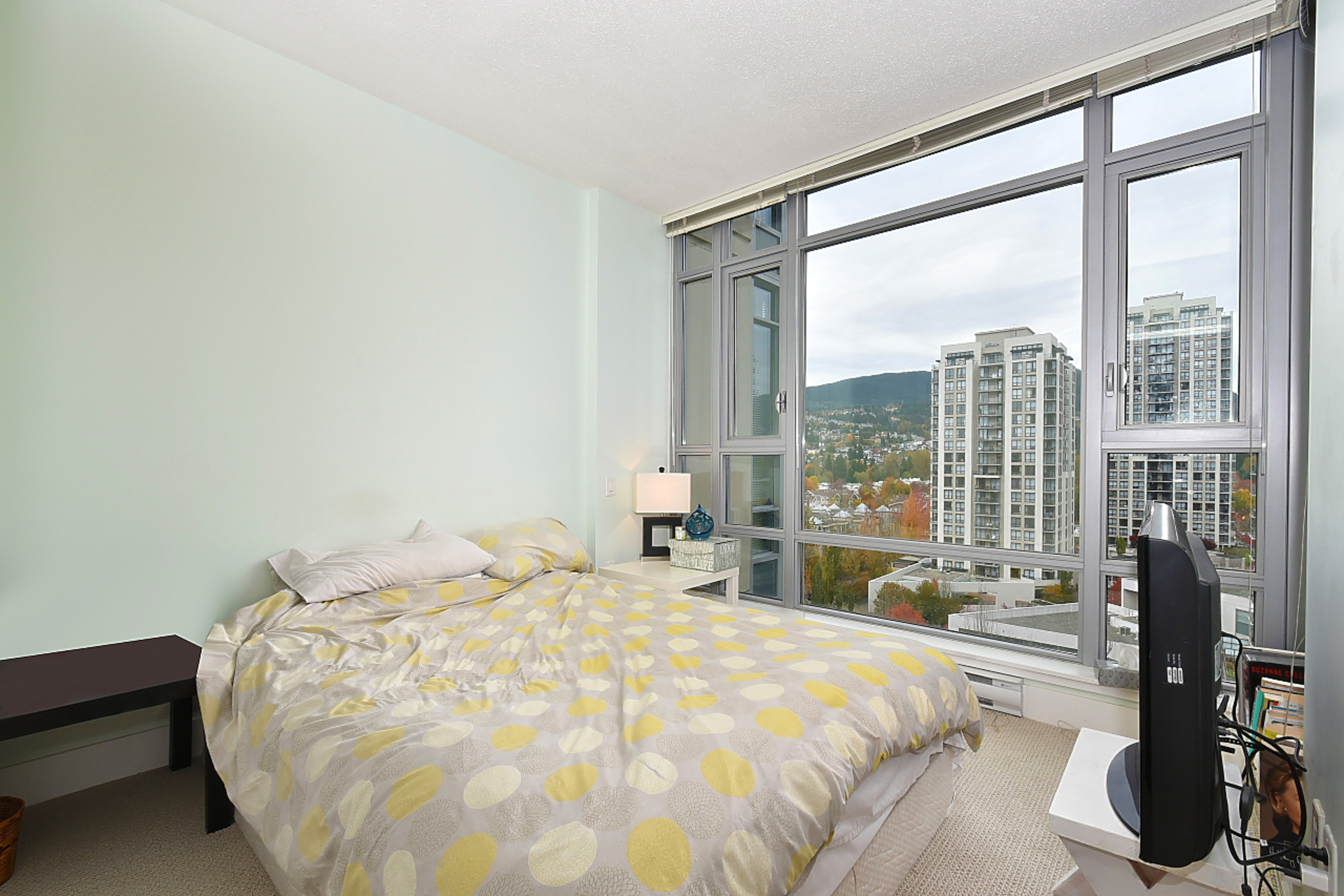 022 at 1507 - 1155 The High Street, North Coquitlam, Coquitlam