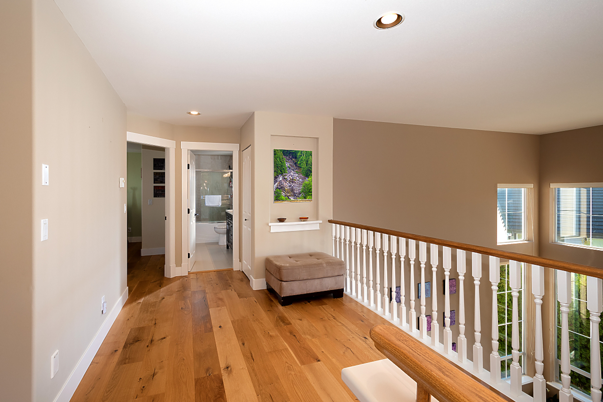 033 at 180 -  Aspenwood Drive, Heritage Woods PM, Port Moody