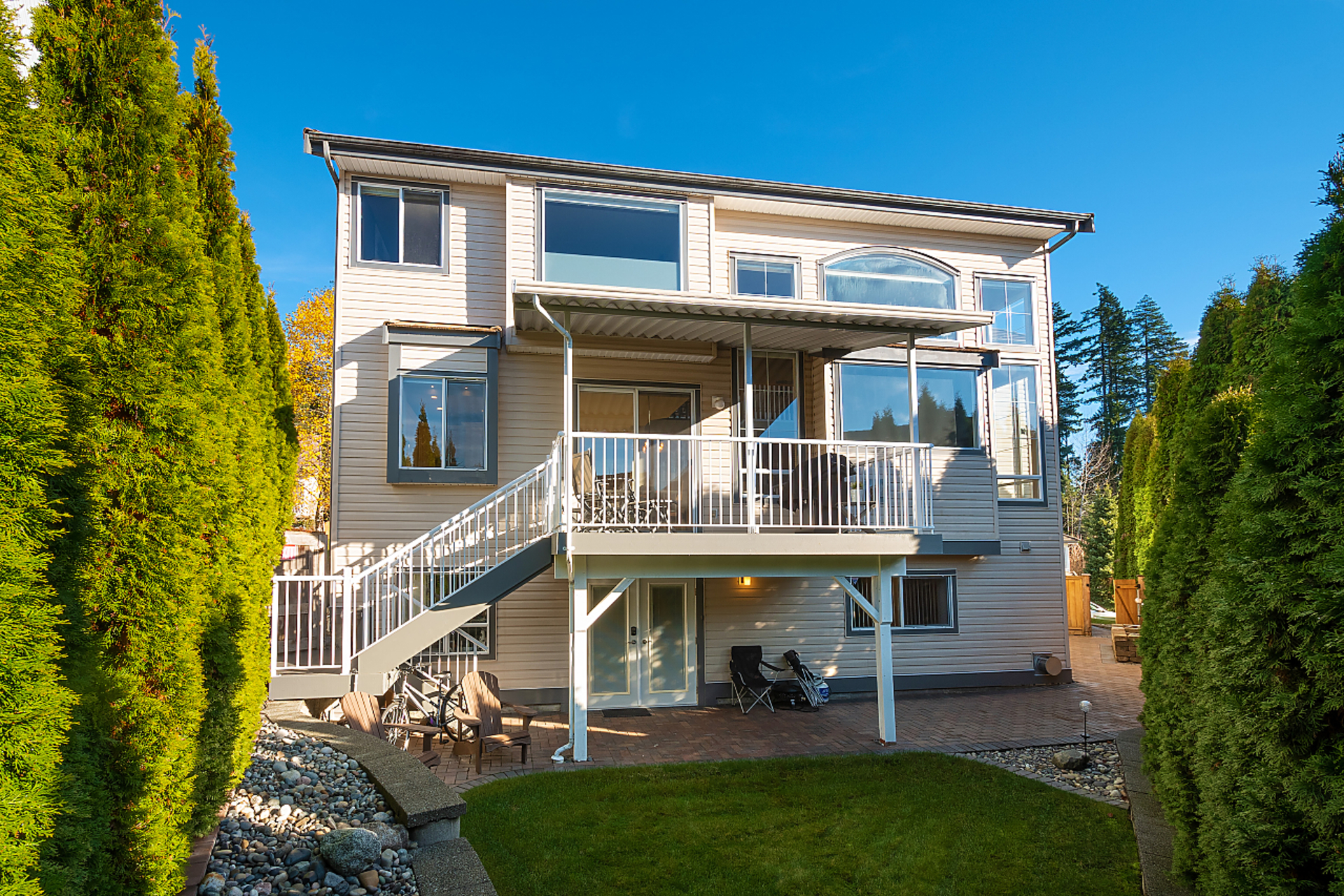 045 at 180 -  Aspenwood Drive, Heritage Woods PM, Port Moody