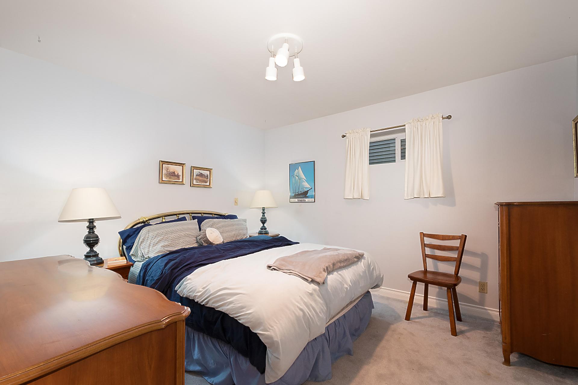 bedroom2 at 11 Brackenridge Place, Heritage Mountain, Port Moody