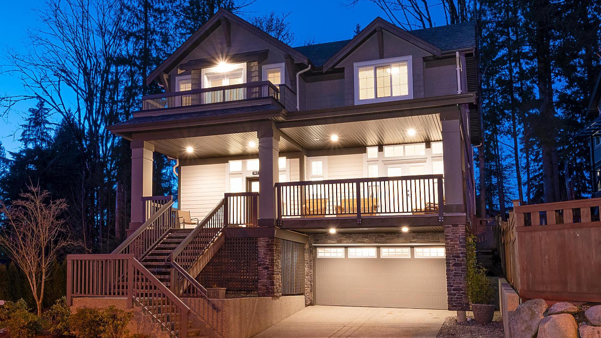 3471 Sheffield Avenue, Burke Mountain, Coquitlam