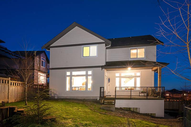 041a at 3471 Sheffield Avenue, Burke Mountain, Coquitlam