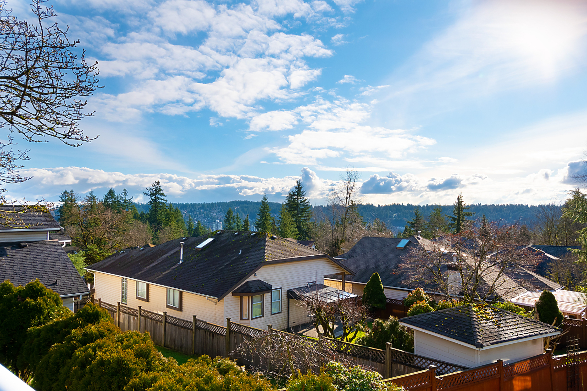 045 at 18 Parkwood Place, Heritage Mountain, Port Moody