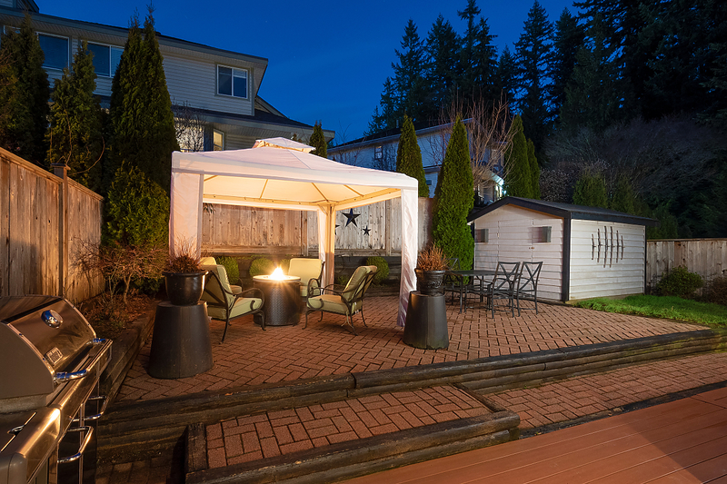 040a at 202 Ravine Drive, Heritage Mountain, Port Moody