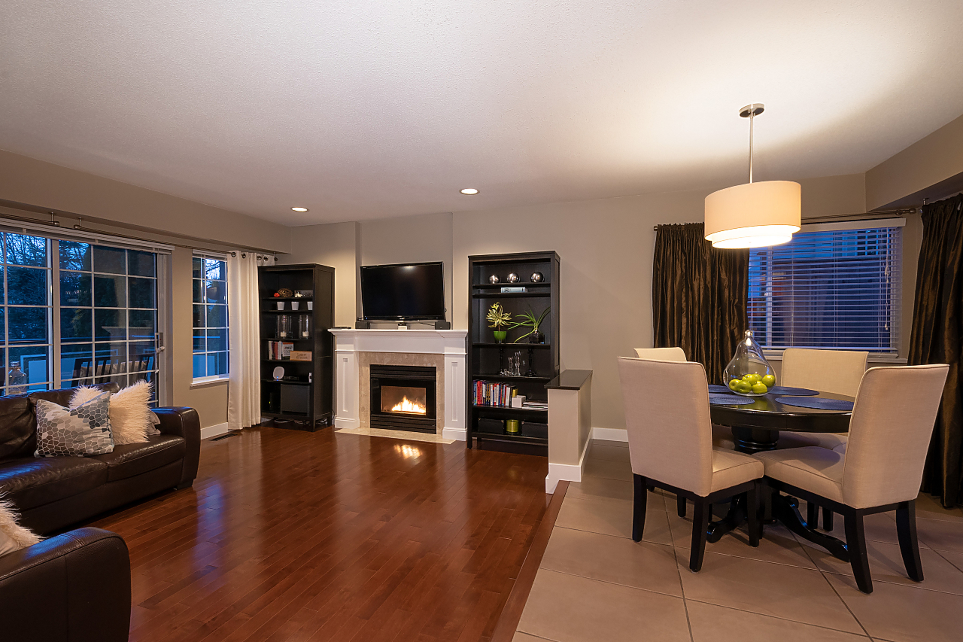 014a at 202 Ravine Drive, Heritage Mountain, Port Moody