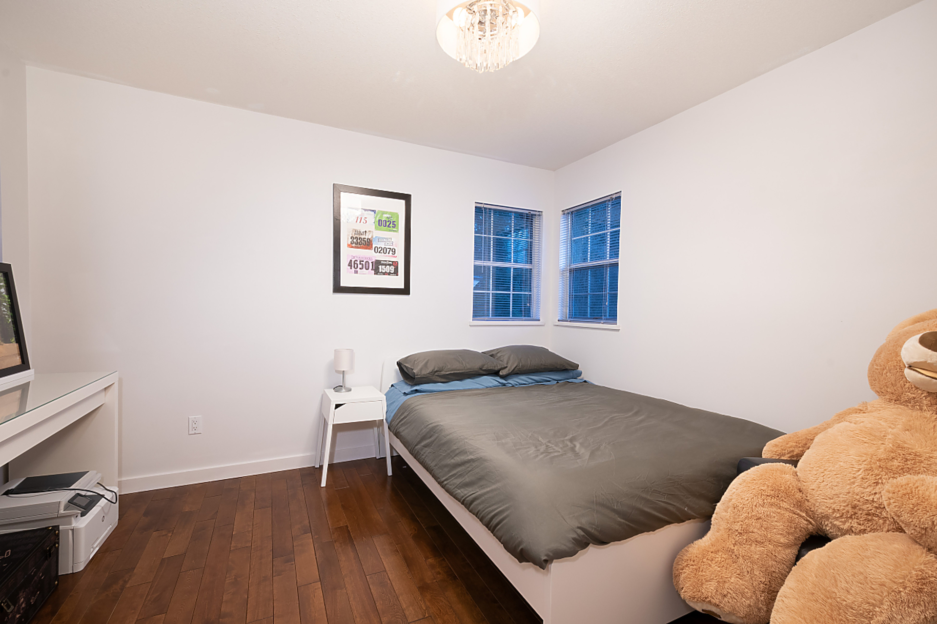 032a at 202 Ravine Drive, Heritage Mountain, Port Moody