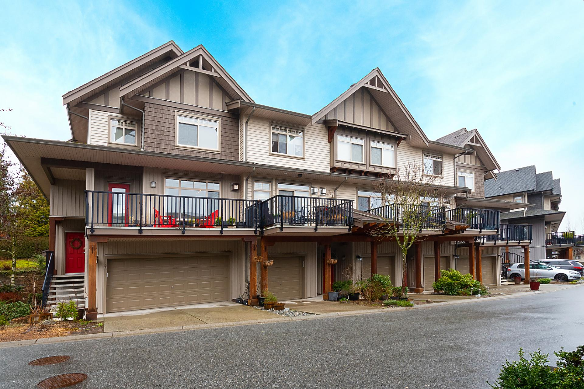 89 - 55 Hawthorn Drive, Heritage Woods PM, Port Moody