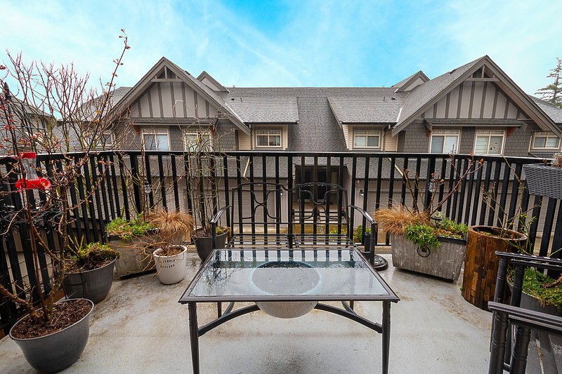 007 at 89 - 55 Hawthorn Drive, Heritage Woods PM, Port Moody