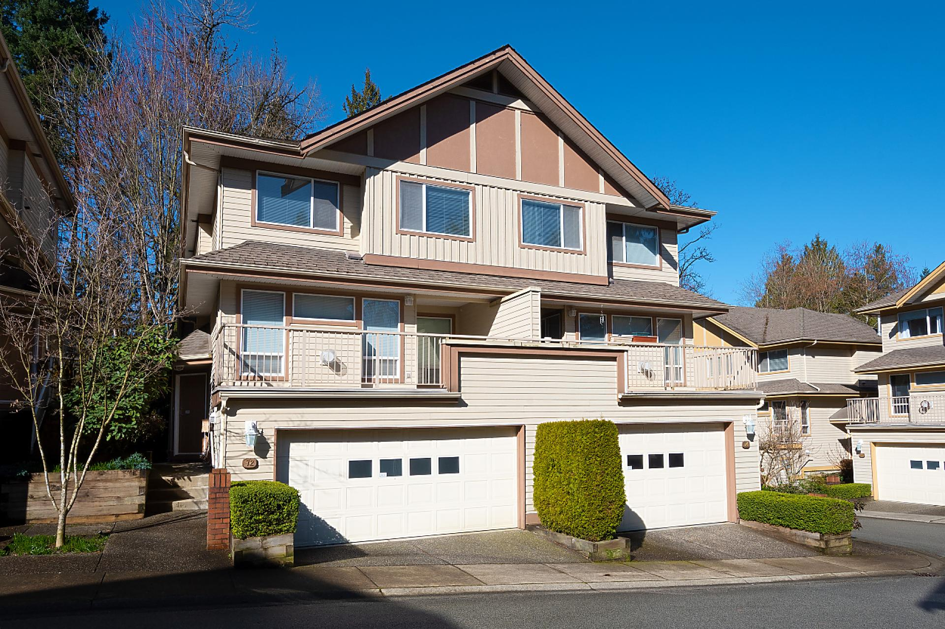 72 - 8701 16th Avenue, The Crest, Burnaby East