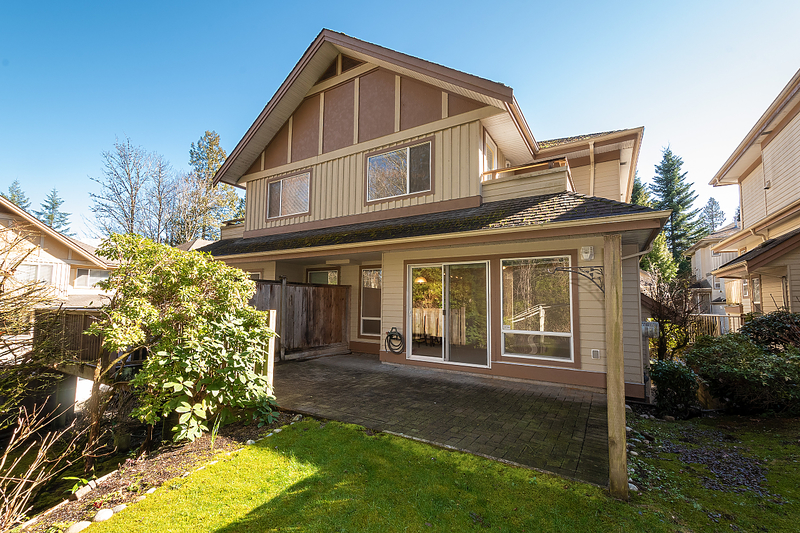 035 at 72 - 8701 16th Avenue, The Crest, Burnaby East