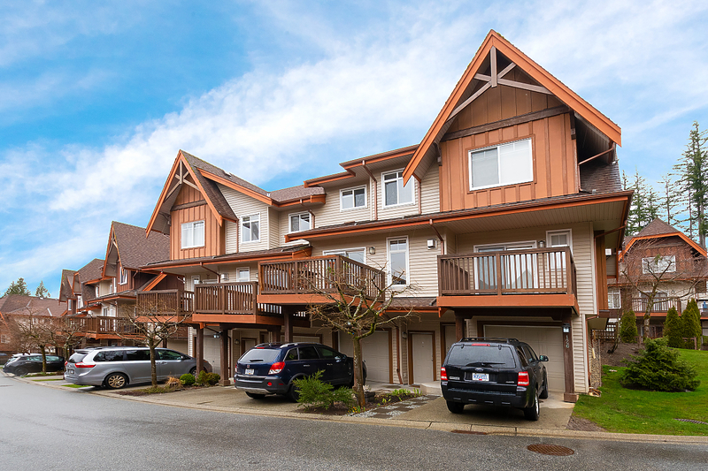001 at 125 - 2000 Panorama Drive, Heritage Woods PM, Port Moody