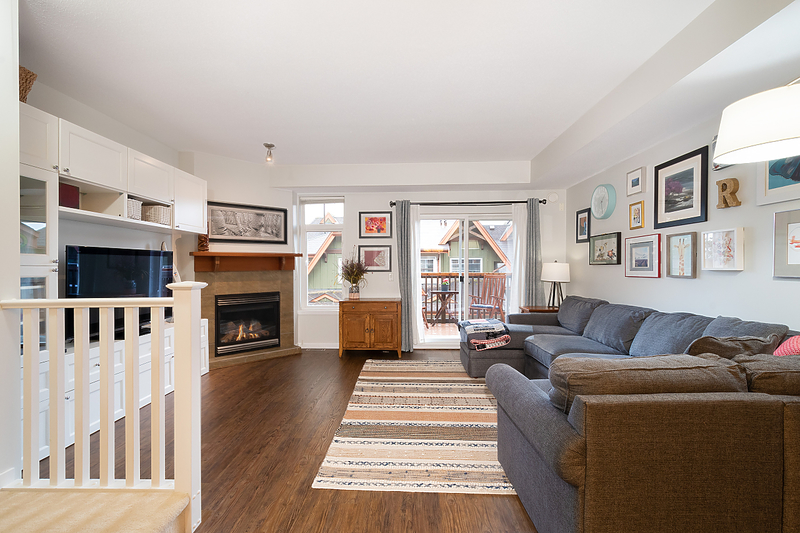 003 at 125 - 2000 Panorama Drive, Heritage Woods PM, Port Moody