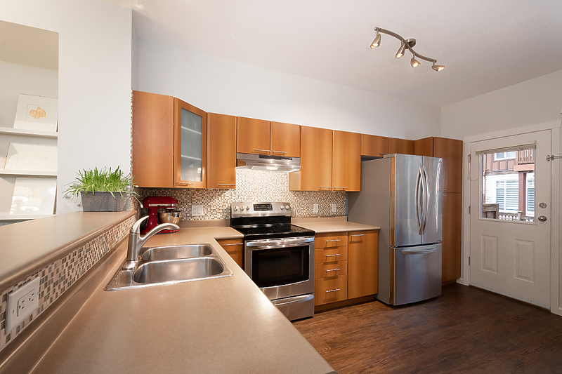 014 at 125 - 2000 Panorama Drive, Heritage Woods PM, Port Moody