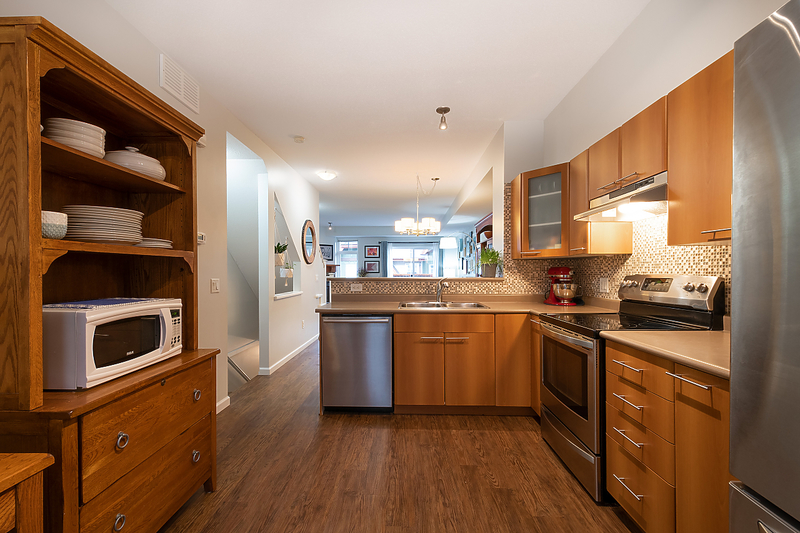 015 at 125 - 2000 Panorama Drive, Heritage Woods PM, Port Moody