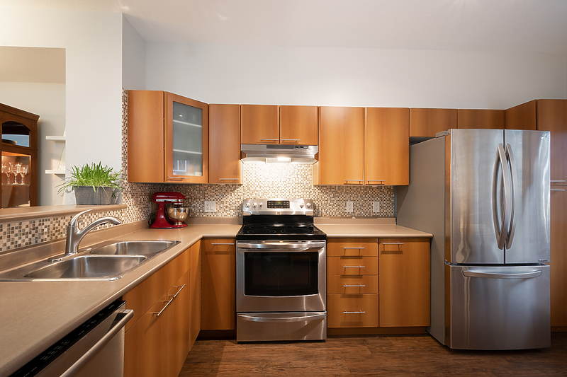 016 at 125 - 2000 Panorama Drive, Heritage Woods PM, Port Moody