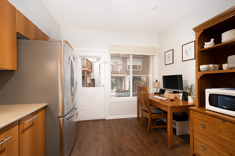 017 at 125 - 2000 Panorama Drive, Heritage Woods PM, Port Moody