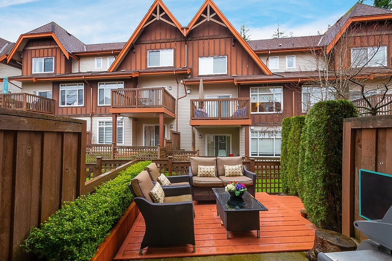 025 at 125 - 2000 Panorama Drive, Heritage Woods PM, Port Moody